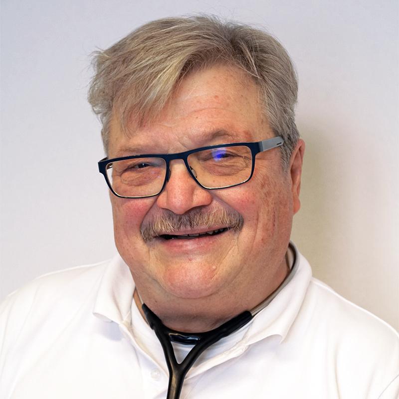 Dr. med. Johannes Tardel